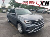 Volkswagen Atlas 2.0T SE w/Technology and 4Motion 2021