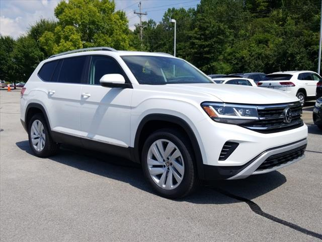 2021 Volkswagen Atlas 2.0T SEL 4Motion Chattanooga TN