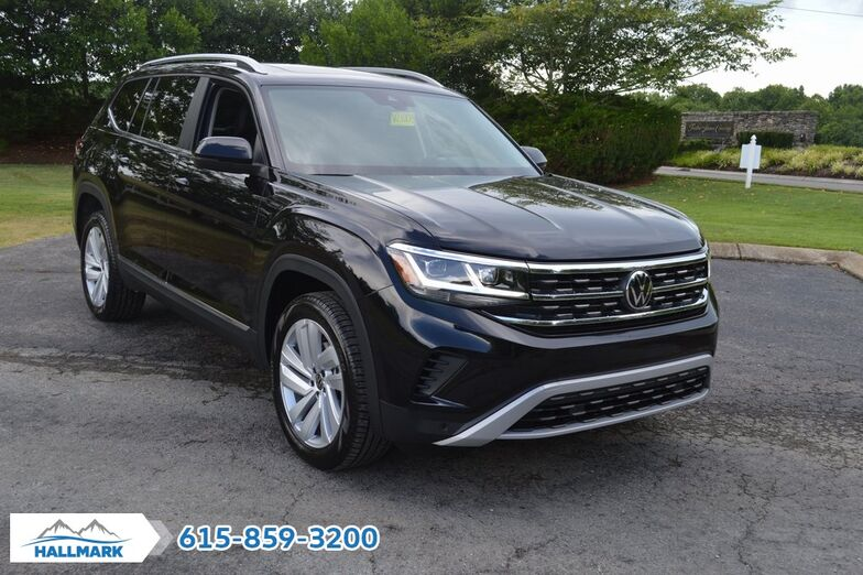 2021 Volkswagen Atlas 2.0T SEL Franklin TN