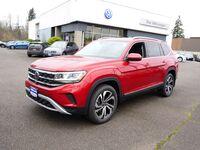 Volkswagen Atlas 2.0T SEL Premium 2021.5 2021