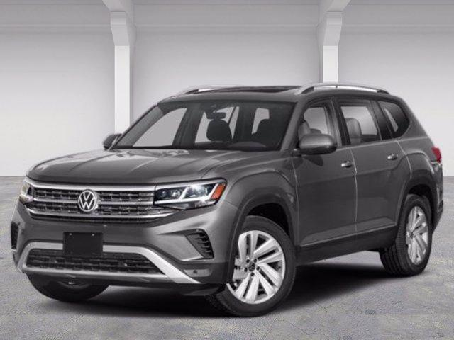 2021 Volkswagen Atlas 2.0T SEL Premium 4MOTION *Ltd Avail Westborough MA
