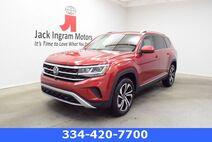 2021 Volkswagen Atlas 2.0T SEL Premium 4Motion 21.5 Montgomery AL