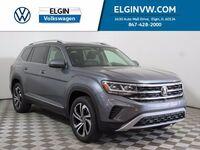 2021 Volkswagen Atlas 2.0T SEL Premium