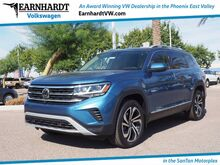 2021_Volkswagen_Atlas_2.0T SEL Premium_ Gilbert AZ