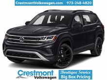 2021_Volkswagen_Atlas_2021.5 2.0T S 4MOTION_ Pompton Plains NJ