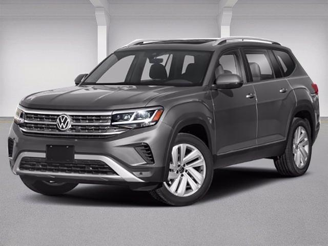 2021 Volkswagen Atlas 2021.5 2.0T SE w/Technology 4MOTION Westborough MA