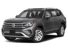 2021_Volkswagen_Atlas_2021.5 2.0T SE w/Technology 4MOTION_ Gilbert AZ