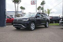 2021_Volkswagen_Atlas_2021.5 2.0T SE w/Technology_ Brownsville TX