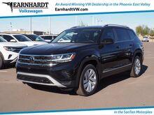 2021_Volkswagen_Atlas_2021.5 2.0T SEL 4MOTION_ Gilbert AZ