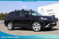 2021_Volkswagen_Atlas_(2021.5) 3.6L V6 SE w/Technology 4Motion_ Clovis CA