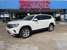 2021_Volkswagen_Atlas_2021.5 3.6L V6 SE w/Technology_ Brownsville TX