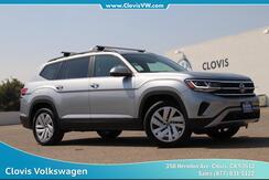 2021_Volkswagen_Atlas_(2021.5) 3.6L V6 SE w/Technology_ Clovis CA