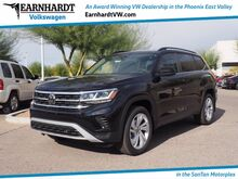 2021_Volkswagen_Atlas_2021.5 3.6L V6 SE w/Technology FWD_ Gilbert AZ