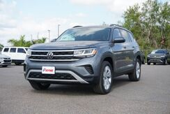 2021_Volkswagen_Atlas_2021.5 3.6L V6 SE w/Technology_ Mission TX