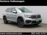 Volkswagen Atlas 2021.5 3.6L V6 SE w/Technology R-Li 2021