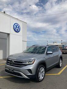 2021_Volkswagen_Atlas_2021.5 3.6L V6 SE w/Technology_ Yakima WA