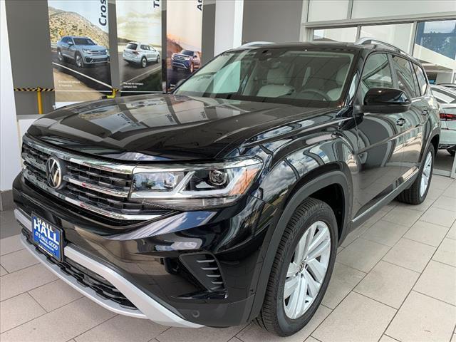 2021 Volkswagen Atlas 2021.5 3.6L V6 SEL 4MOTIO Brookfield WI