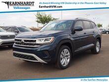 2021_Volkswagen_Atlas_2021.5 3.6L V6 SEL 4MOTION_ Gilbert AZ