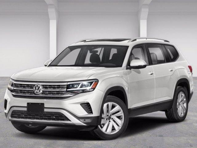 2021 Volkswagen Atlas 2021.5 3.6L V6 SEL 4MOTION Westborough MA
