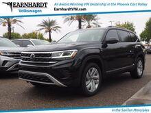 2021_Volkswagen_Atlas_2021.5 3.6L V6 SEL FWD_ Gilbert AZ