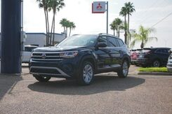 2021_Volkswagen_Atlas_2021.5 3.6L V6 SEL_ Mission TX