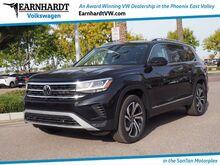 2021_Volkswagen_Atlas_2021.5 3.6L V6 SEL Premium 4MOTION_ Gilbert AZ