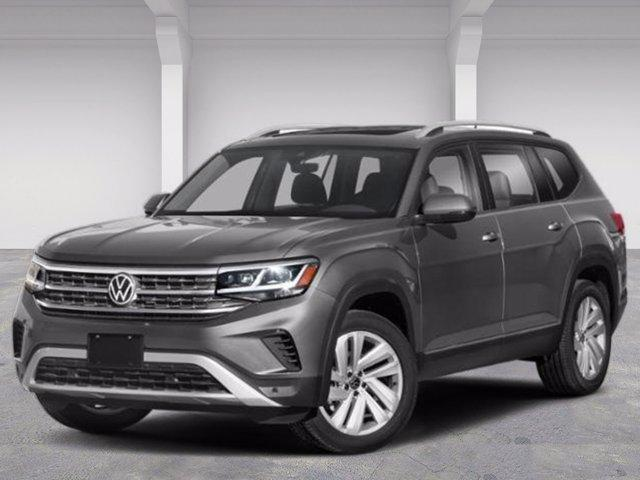 2021 Volkswagen Atlas 2021.5 3.6L V6 SEL Premium 4MOTION Westborough MA