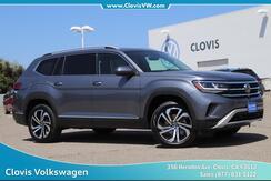 2021_Volkswagen_Atlas_2021.5 3.6L V6 SEL Premium 4Motion_ Clovis CA