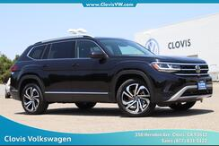 2021_Volkswagen_Atlas_(2021.5) 3.6L V6 SEL Premium 4Motion_ Clovis CA