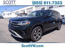 2021_Volkswagen_Atlas_2021.5 3.6L V6 SEL Premium_ Providence RI