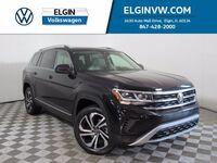 2021 Volkswagen Atlas 2021.5 3.6L V6 SEL Premium