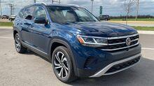 2021_Volkswagen_Atlas_2021.5 3.6L V6 SEL Premium_ Lebanon MO, Ozark MO, Marshfield MO, Joplin MO