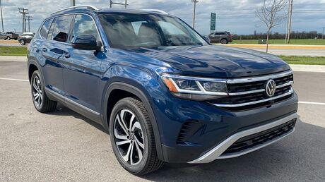 2021 Volkswagen Atlas 2021.5 3.6L V6 SEL Premium Lebanon MO, Ozark MO, Marshfield MO, Joplin MO