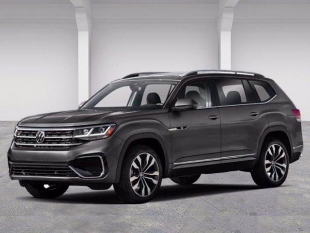 2021 Volkswagen Atlas 2021.5 3.6L V6 SEL R-Line 4MOTION Westborough MA