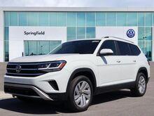 2021_Volkswagen_Atlas_2021.5 3.6L V6 SEL_ Lebanon MO, Ozark MO, Marshfield MO, Joplin MO