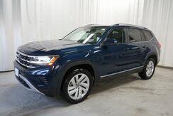 2021_Volkswagen_Atlas_2021.5 SEL 4Motion_ Eau Claire WI