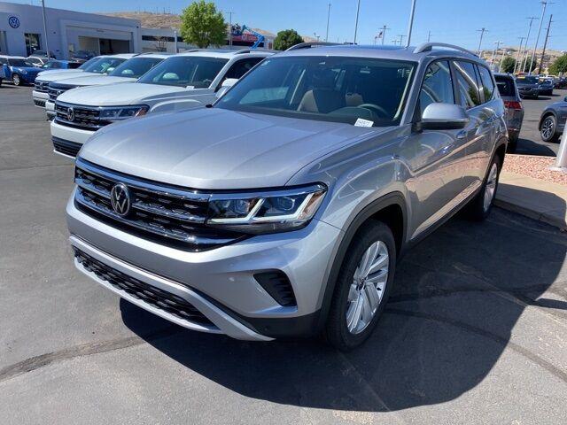 2021 Volkswagen Atlas 2021.5  SEL St. George UT