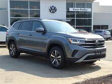 2021_Volkswagen_Atlas_21.5  2.0T SE 4Motion_ Northern VA DC