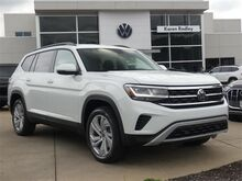 2021_Volkswagen_Atlas_21.5   2.0T SE w/Technology_ Northern VA DC