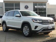 2021_Volkswagen_Atlas_21.5   2.0T SEL 4Motion_ Northern VA DC