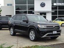 2021_Volkswagen_Atlas_21.5  3.6L V6 SE w/Technology_  Woodbridge VA