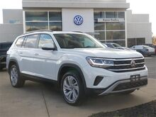 2021_Volkswagen_Atlas_21.5     3.6L V6 SE w/Technology_  Woodbridge VA