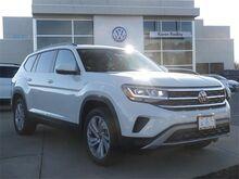 2021_Volkswagen_Atlas_21.5    3.6L V6 SE w/Technology 4Motion_  Woodbridge VA