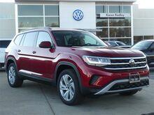 2021_Volkswagen_Atlas_21.5   3.6L V6 SE w/Technology 4Motion_ Northern VA DC
