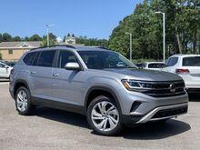 2021_Volkswagen_Atlas_(21.5) 3.6L V6 SE w/Technology_ Daphne AL