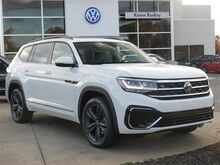2021_Volkswagen_Atlas_21.5    3.6L V6 SE w/Technology R-Line_  Woodbridge VA