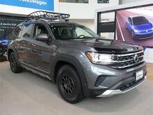 2021_Volkswagen_Atlas_21.5   SEL 4Motion_ Northern VA DC