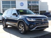 Volkswagen Atlas 21.5   SEL Premium 4Motion 2021