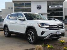 2021_Volkswagen_Atlas_21.5   SEL Premium 4Motion_ Northern VA DC