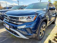 Volkswagen Atlas 21.5 SEL Premium/Captain Chairs 2021